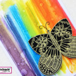 heat-embossed-butterfly-card-with-rainbow-colors